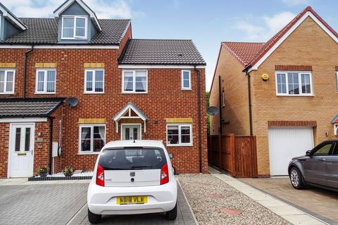 2 bedroom terraced house for sale - Buttercup Close, Shotton Colliery, Durham, Durham, DH6 2LG