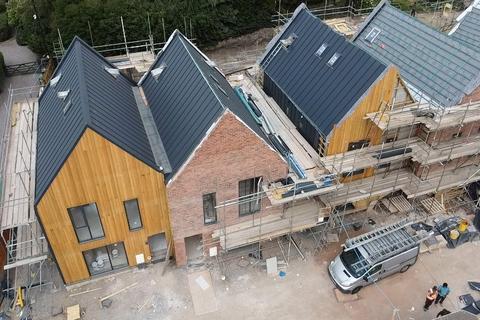 4 bedroom detached house for sale - Plough Hill Road, Nuneaton, CV10