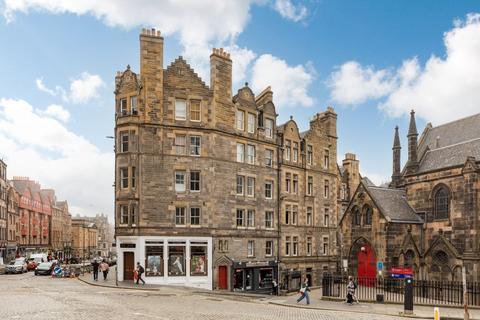 1 bedroom flat for sale - 1/7 Upper Bow, Edinburgh, EH1 2JN