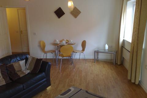2 bedroom flat to rent - Delamere Court, Crewe, CW1