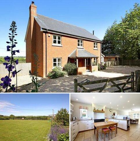 6 bedroom detached house for sale - Aldermaston Road, Sherborne St. John, Basingstoke, Hampshire, RG24