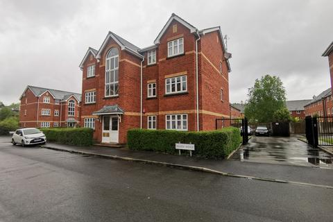 2 bedroom apartment for sale - Holden Avenue, Whalley Range, Manchester, M16 8TA