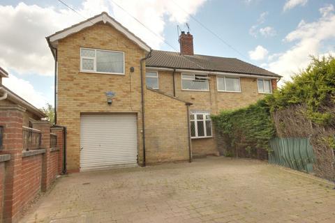 4 bedroom semi-detached house for sale - Lime Tree Avenue, Beverley HU17 9QP