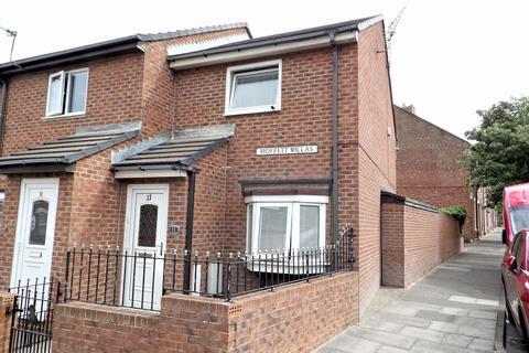 2 bedroom terraced house for sale - Imeary Street, Westoe, South Shields, Tyne and Wear, NE33 4HQ