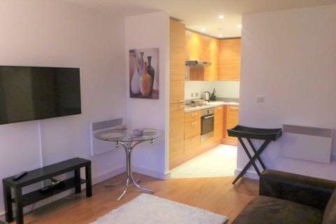 1 bedroom apartment to rent - Quadrangle, Lower Ormond Street