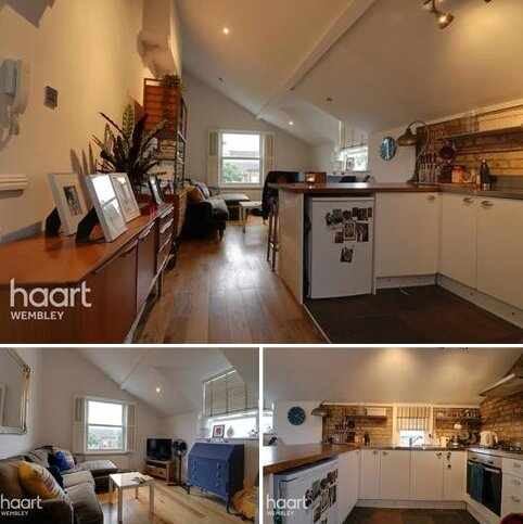 2 bedroom apartment for sale - Sellons Avenue, London