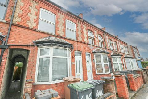 2 bedroom terraced house to rent - Hitchin Road, Luton LU2