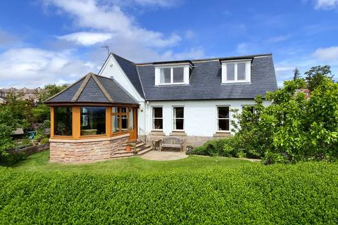 5 bedroom detached house for sale - 12 Swanston Avenue, Edinburgh, EH10 7BU