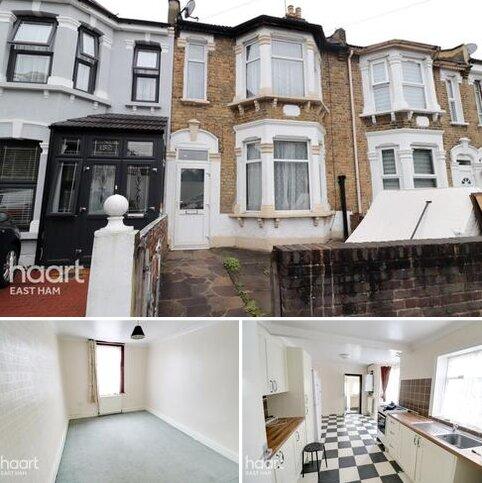 3 bedroom terraced house for sale - Sheringham Avenue, London