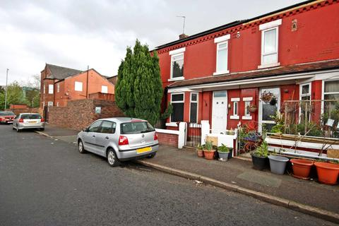 4 bedroom end of terrace house to rent - Acomb Street, Manchester