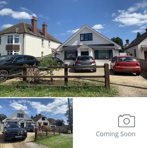 4 bedroom detached house for sale - Stadhampton,  Oxfordshire,  OX44