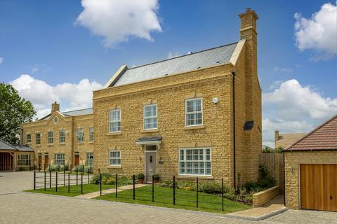 3 bedroom detached house for sale - Gosse Mews, Broadway, Worcestershire, WR12