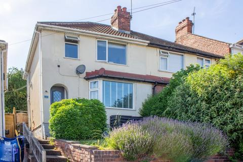 2 bedroom semi-detached house for sale - School Lane, Chilwell NG9 5EH