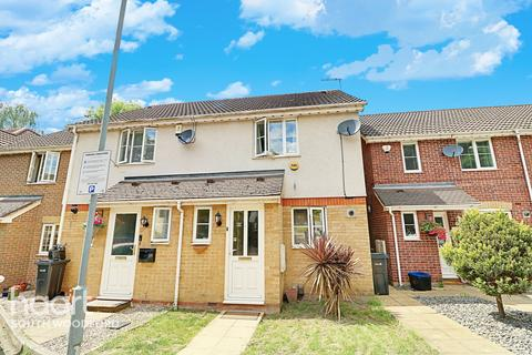 2 bedroom end of terrace house for sale - Rose Tree Mews, Woodford Green, Essex, IG8