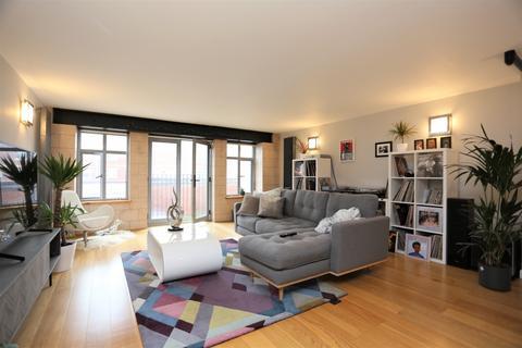 2 bedroom maisonette to rent - Somerhill Road, Hove