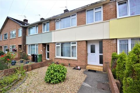 3 bedroom terraced house for sale - Hamilton Avenue, Exeter, EX2 6BQ