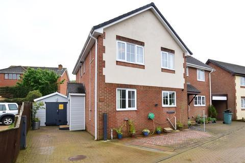 4 bedroom semi-detached house for sale - Bramleys, Newport, Isle of Wight
