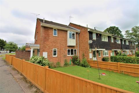 3 bedroom end of terrace house for sale - Haywards, Crawley, West Sussex. RH10 3NE