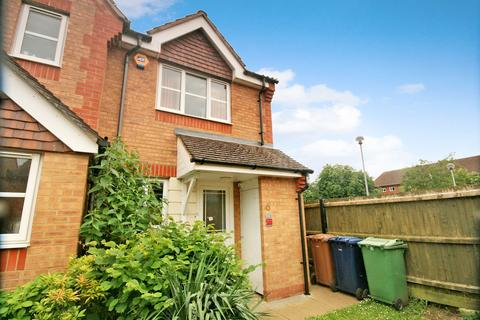 2 bedroom end of terrace house for sale - Acre Close, Oxford, OX3