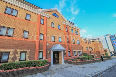 2 bedroom apartment to rent - Collingdon Court, Collingdon Street, Luton LU1