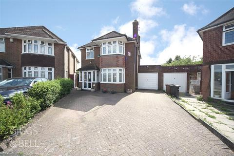 3 bedroom detached house for sale - Graham Gardens, Luton, LU3