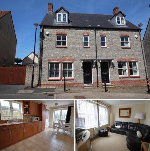 3 bedroom semi-detached house for sale - SHEPTON MALLET