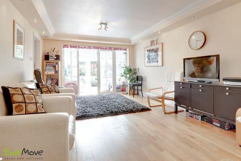 4 bedroom detached house for sale - Chalfont Way, Luton LU2 9RG