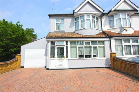 5 bedroom end of terrace house for sale - Waddon Close, Croydon