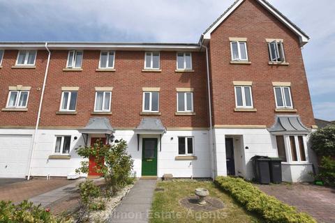4 bedroom terraced house for sale - Vanguard Road, Priddy`s Hard