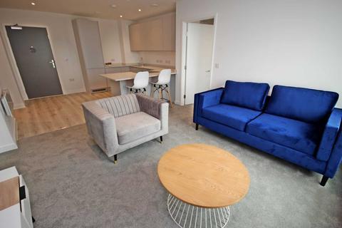 2 bedroom apartment to rent - No1 Old Trafford, Trafford Wharf Road, Trafford Park