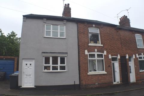 3 bedroom terraced house to rent - Spencer Street, Kettering, NN16