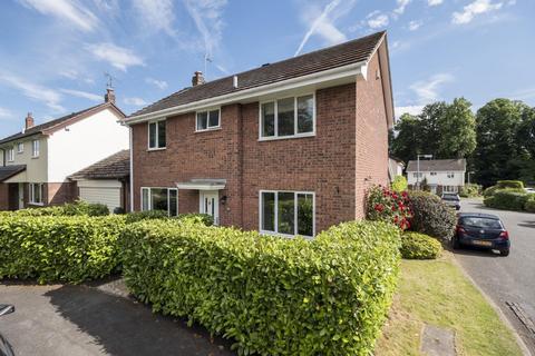 4 bedroom house for sale - 4 bedroom House Detached in Tarporley