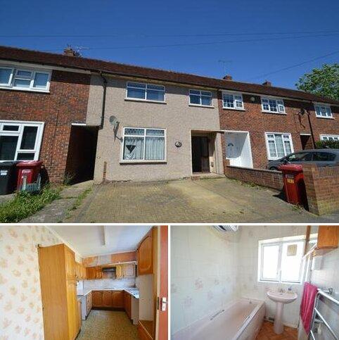 3 bedroom terraced house for sale - Trelawney Avenue, Langley, SL3