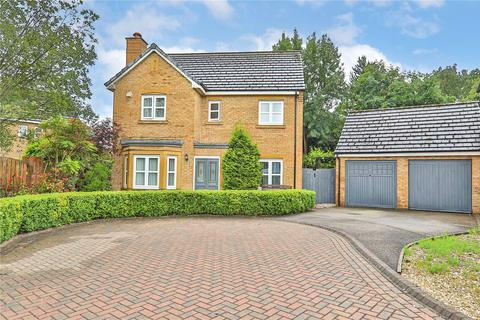4 bedroom detached house for sale - Chevening Park, Kingswood, Hull, HU7