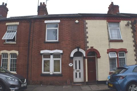 3 bedroom terraced house to rent - Greenwood Road, Northampton, NN5