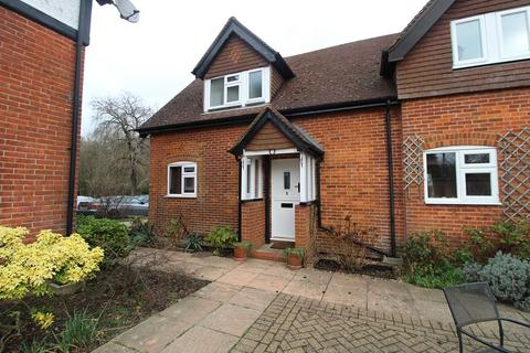 2 bedroom end of terrace house to rent - Horsehill , Norwood Hill, Horley, Surrey. RH6 0RB