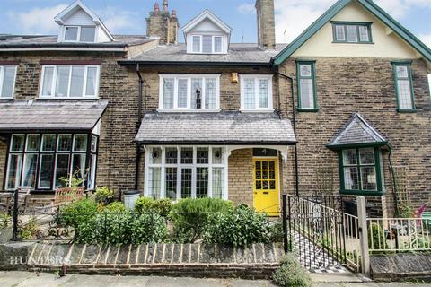 4 bedroom terraced house for sale - Gordon Terrace, Bradford, BD10 8LS