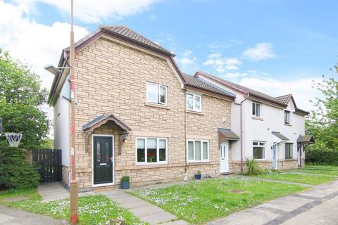 2 bedroom end of terrace house for sale - 18 Gilberstoun Wynd, Edinburgh, EH15 2RR