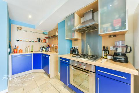 2 bedroom apartment for sale - Hopton Road, London