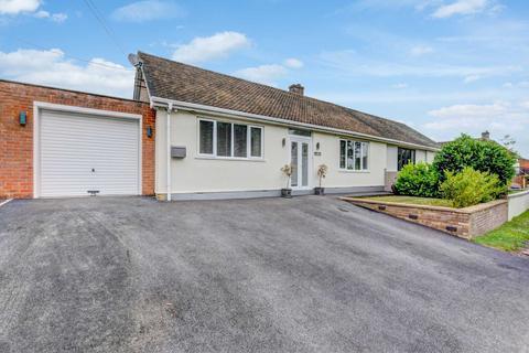 2 bedroom bungalow for sale - Oxford Road, Tiddington - Fabulous Interior - Excellent Transport Links