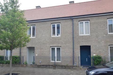 3 bedroom terraced house for sale - Carter Road, Chichester, West Sussex