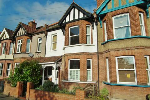 4 bedroom terraced house to rent - Blagdon Road, New Malden