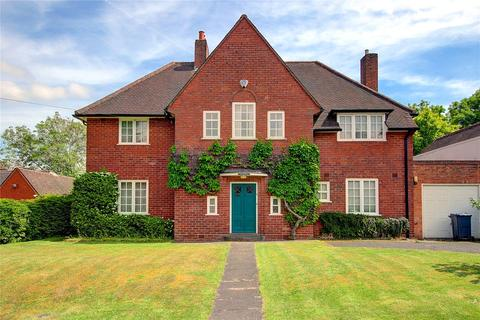 4 bedroom detached house for sale - Swarthmore Road, Bournville Village Trust, Selly Oak, Birmingham, B29