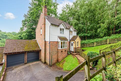 4 bedroom detached house for sale - Round Wood Close, Walderslade, ME5