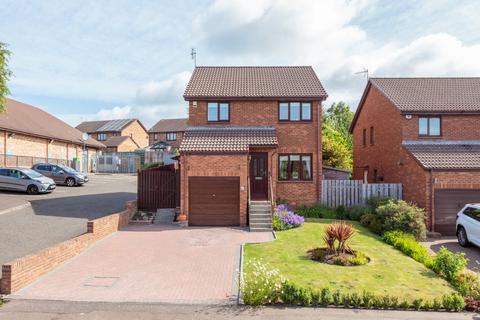 3 bedroom detached villa for sale - 1 Clayknowes Avenue, Musselburgh, EH21 6UR