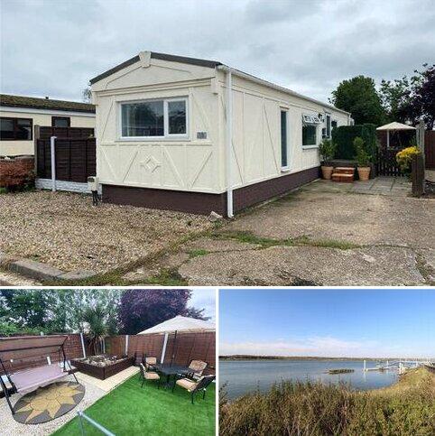 1 bedroom park home for sale - Shangrila West Caravan Park, Kingsmans Farm Road, Hullbridge, Hockley, SS5