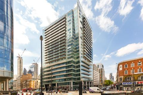 1 bedroom apartment for sale - Crawford Building, 112 Whitechapel High Street, London, E1