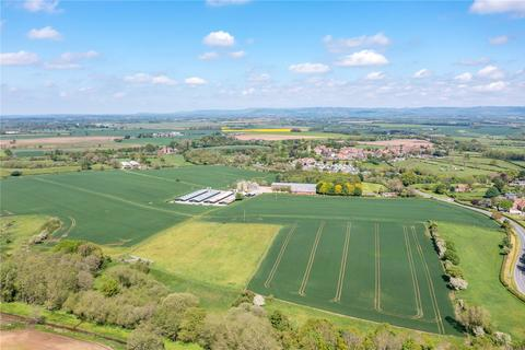 Farm for sale - Land At Asenby, Asenby, Thirsk, North Yorkshire, YO7