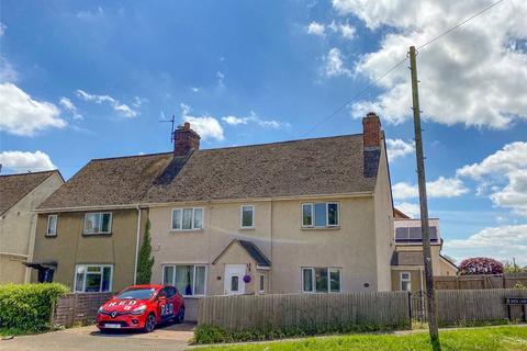 1 bedroom end of terrace house to rent - Spareacre Lane, Eynsham, Witney, OX29