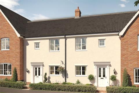 3 bedroom terraced house for sale - Lark Grove, Somersham, Ipswich, IP8
